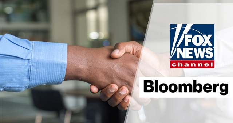 Bloomber & Fox Header