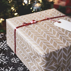 Christmas Gift present wrapped.jpg