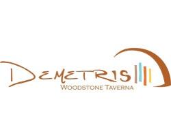 Demetris Logo