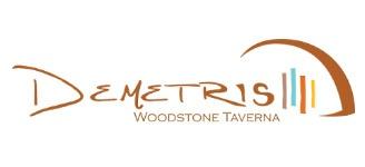 Demetris Woodstone Taverna 2
