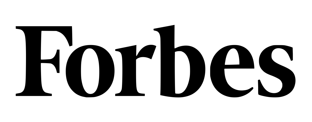 Forbes Magazine Logo Small Business