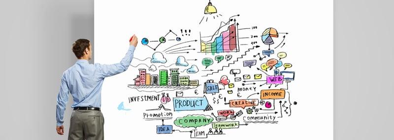 Marketing Blog Header
