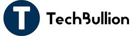 TechBullion Logo 2