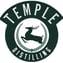 Temple Distilling Logo