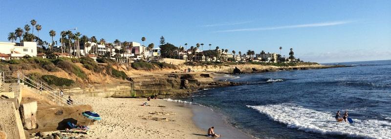 Travel San Diego Blog Header