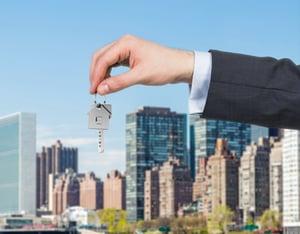 Commercial Real Estate, managing rent
